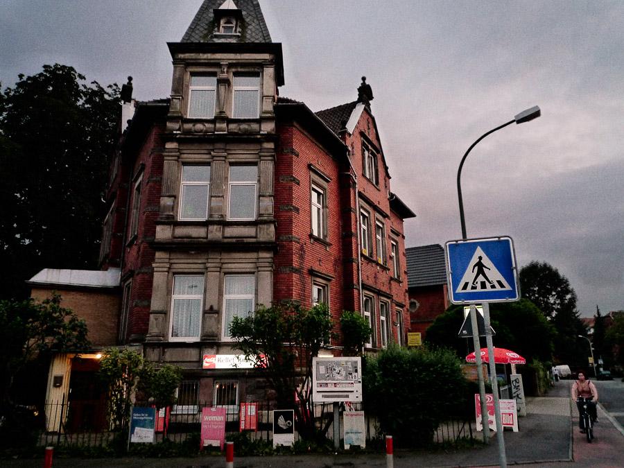 Rosdorfer Weg Göttingen