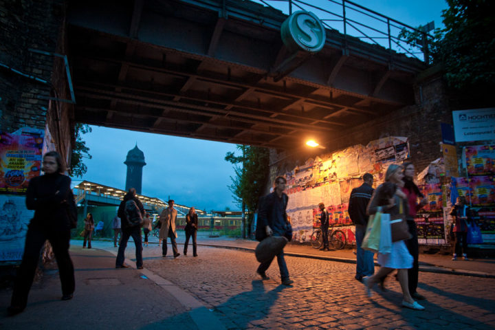 Berlin im August 2010