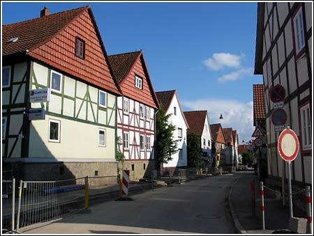 Geismar Hauptstr.