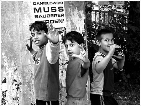 Iduna-Kinder 2